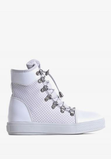 Sportowe buty damskie sneakersy