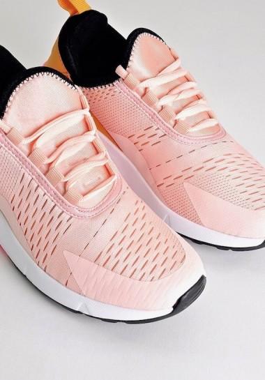 Sportowe buty damskie na siłownię