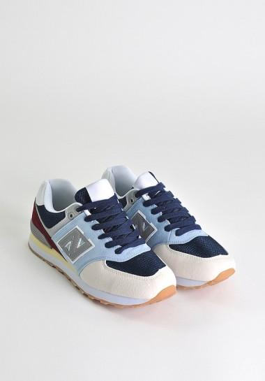 Sneakersy sportowe New